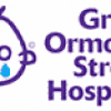 Hamza Andreas Tzortzis Running for Great Ormond Street Hospital