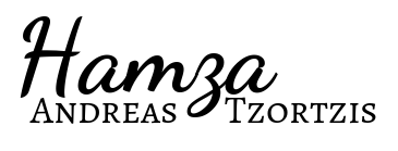 Hamza Andreas Tzortzis
