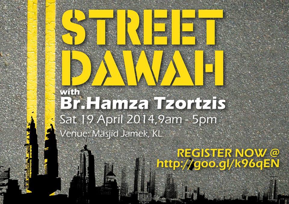 StreetDawahMalaysia