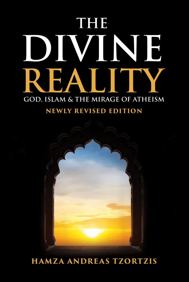 Available Now: Newly Edition of The Divine Reality