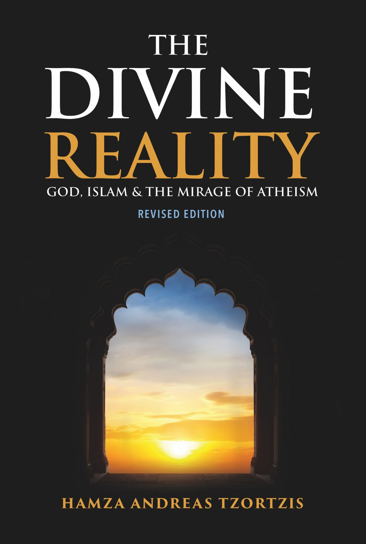 Available Now: The Revised Edition of The Divine Reality