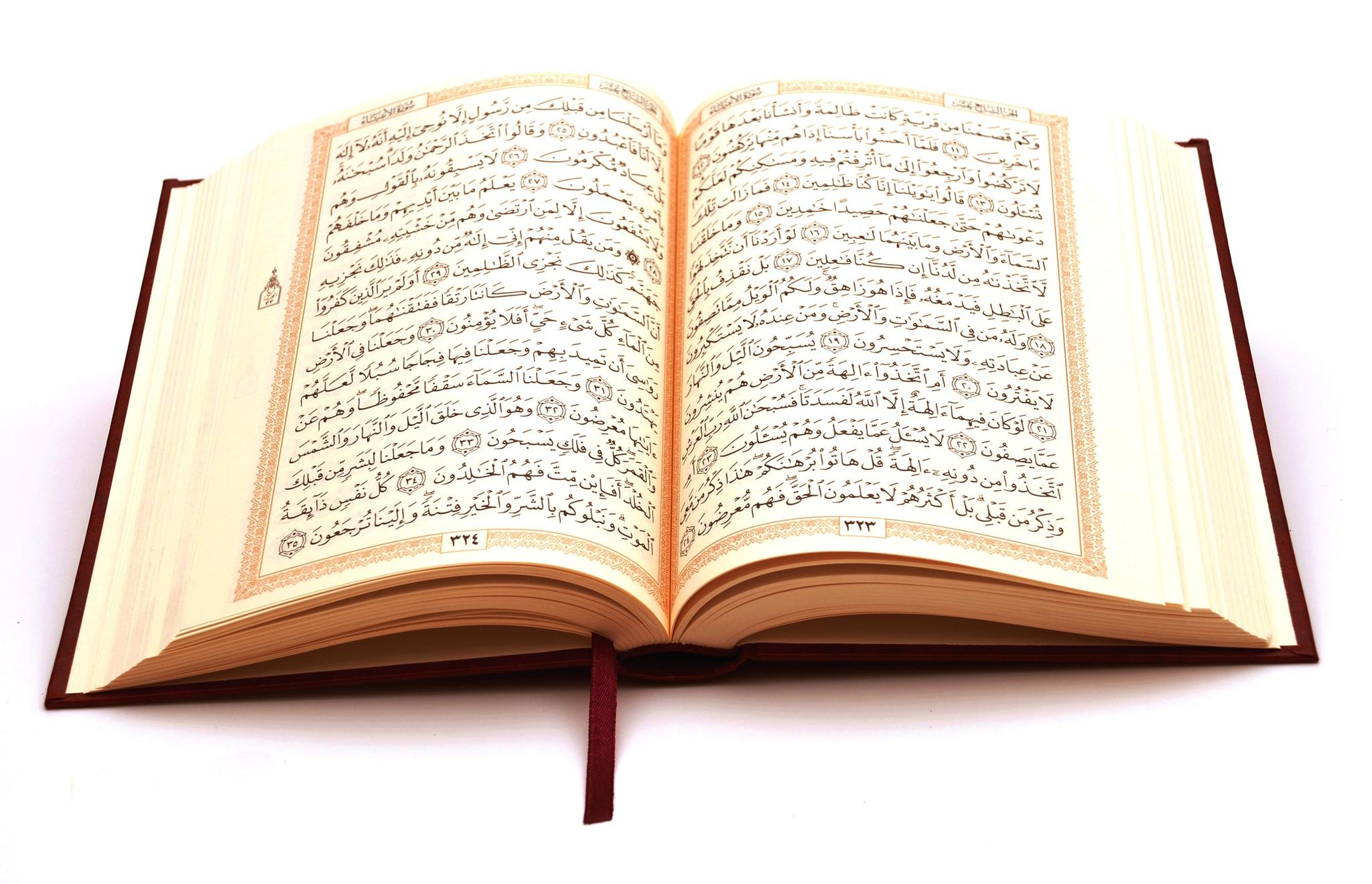 God's Testimony: The Divine Authorship of the Qur'an | Hamza